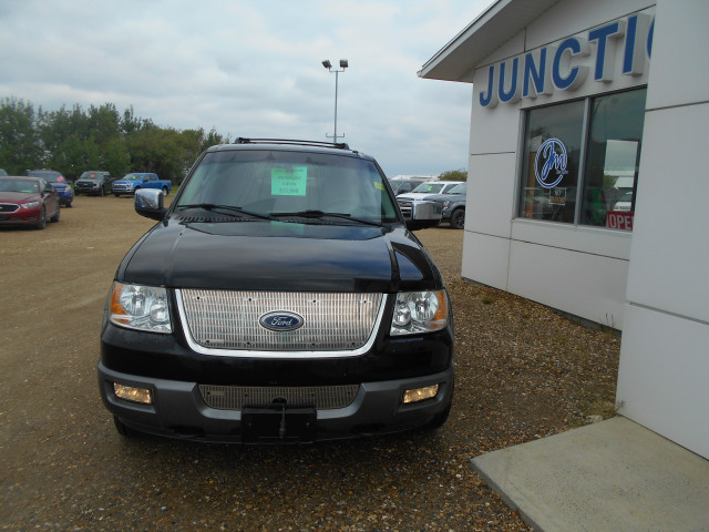 2006 Ford Expedition 5.4L XLT 4WD