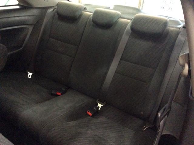 2009 Honda Civic LX SR