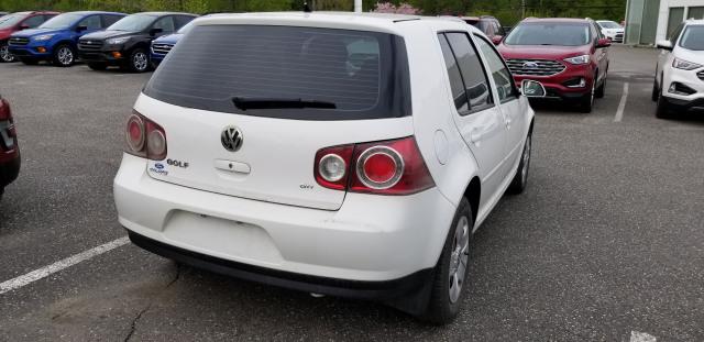 2010 Volkswagen Golf City 2.0