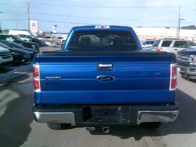 2009 ford f 150 bleu 5 4l v8 24v mpfi sohc carburant. Black Bedroom Furniture Sets. Home Design Ideas