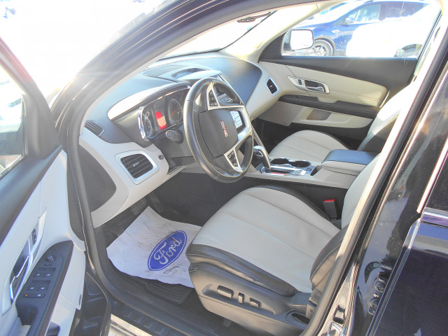2012 GMC Terrain AWD SLT-2