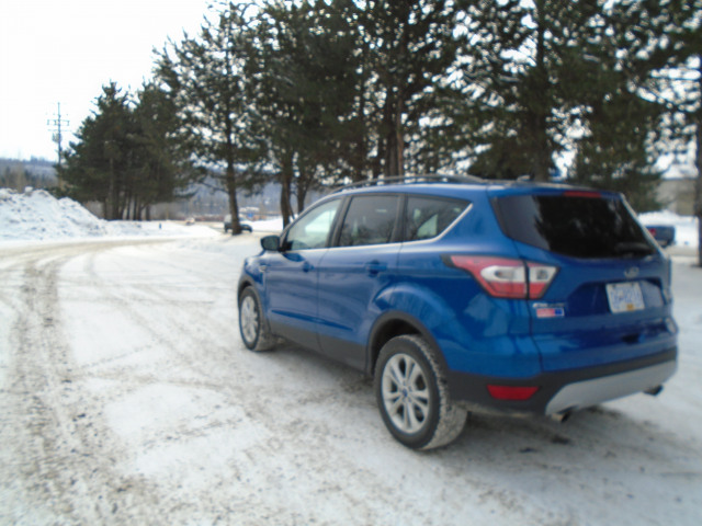 2017 Ford Escape SE 4x4 2 LITER  LOADED $109 WEEKLY ZERO DOWN