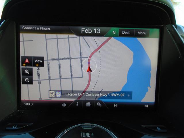 2015 Ford Escape TITANIUM 4x4 LOADED $99.00 WEEKLY ZERO DOWN