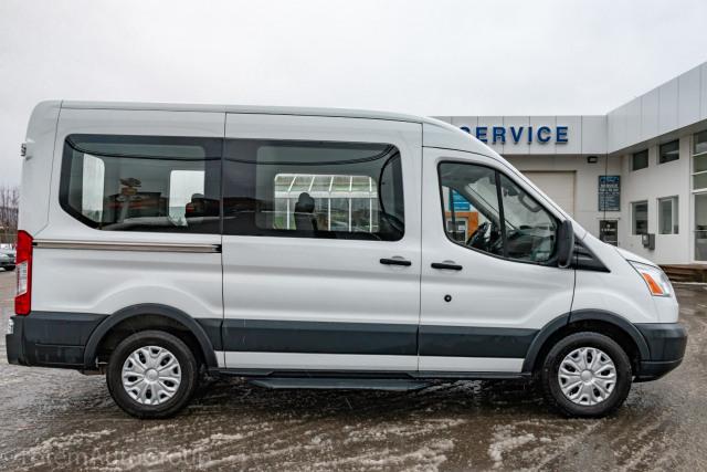 2017 Ford Transit-150 XLT