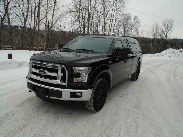2016 Ford F-150 SUPERCAB 4X4 XLT HEAVY DUTY $139 WEEKLY WITH ZERO DOWN