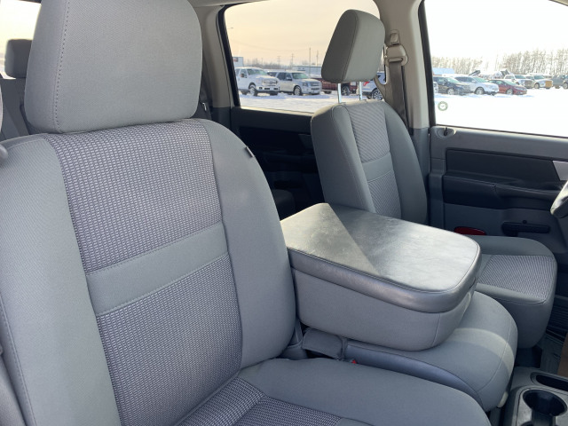2008 Dodge Ram 1500 SXT/SLT