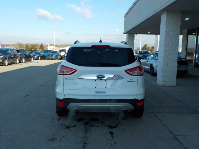 2015 Ford Escape SE Chrome
