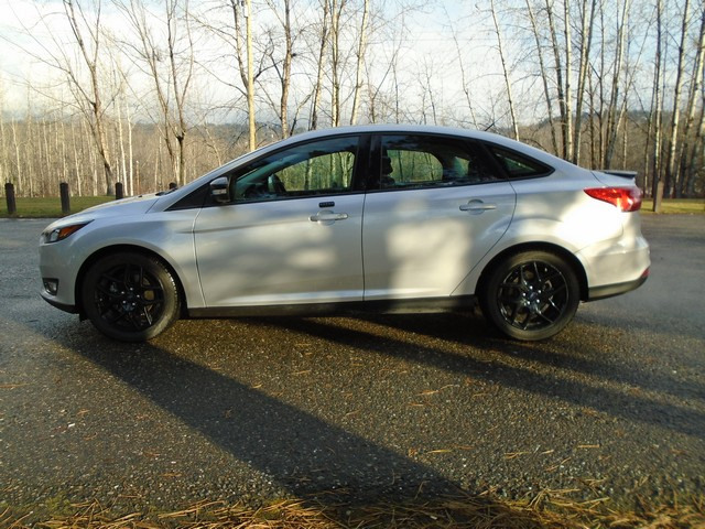 2016 Ford Focus SE SUPER LOW KMS $77.00 WEEKLY ZERO DOWN