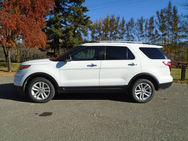 2015 Ford Explorer XLT LOCAL NO ACCIDENTS $115 WEEKLY ZERO DOWN