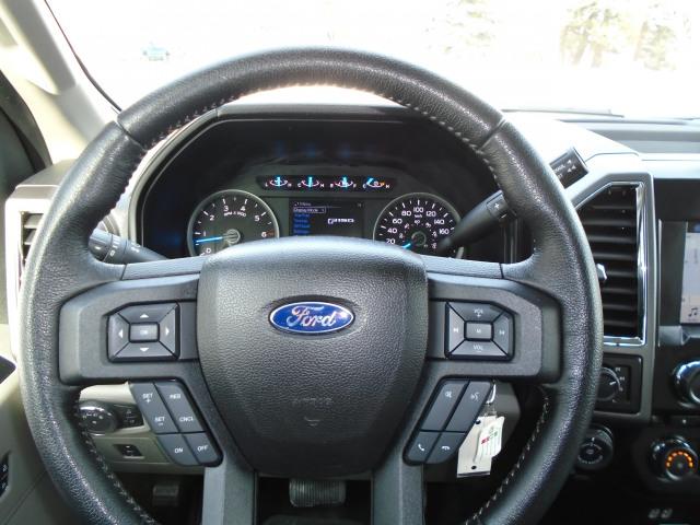 2016 Ford F-150 XLT 302A  CREW CAB $149 WEEKLY ZERO DOWN
