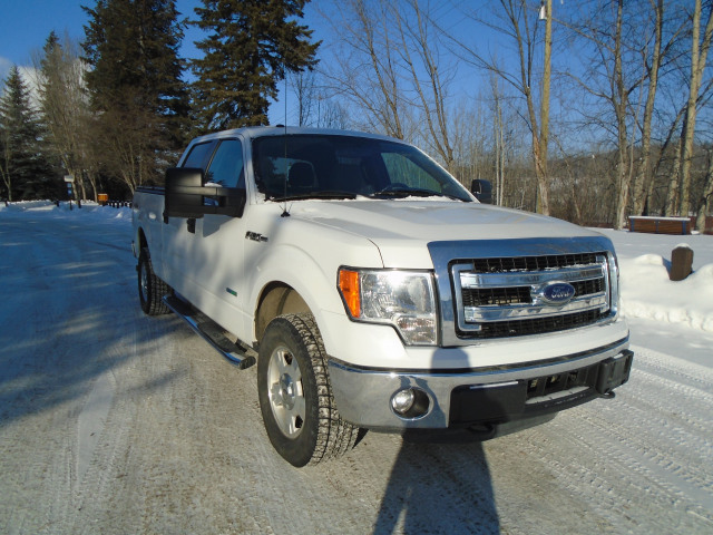2014 Ford F-150 XLT CREW ECOBOOST $129 WEEKLY ZERO DOWN