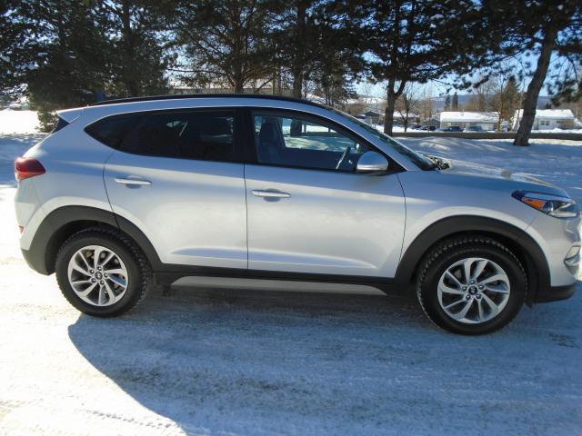 2018 Hyundai Tucson SE AWD LOADED $119.00 WEEKLY ZERO DOWN