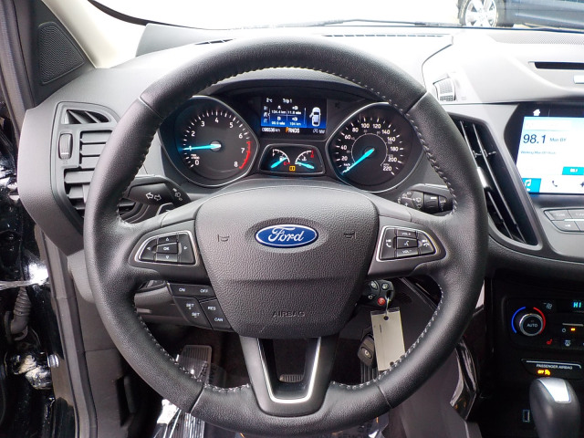2017 Ford Escape SE SPORT