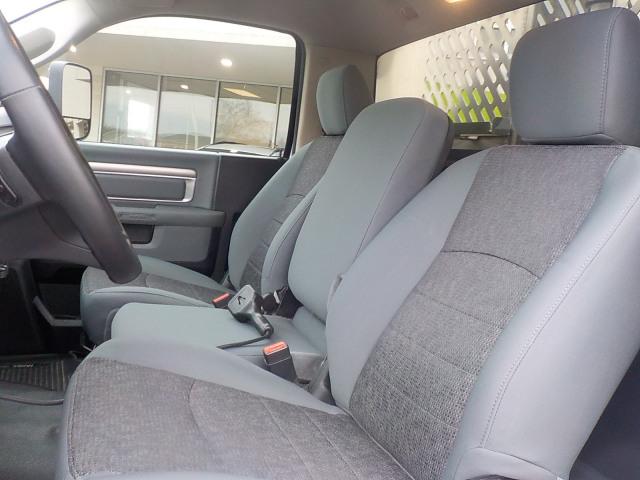 2015 RAM 5500 Chassis Cab ST/SLT 4X4