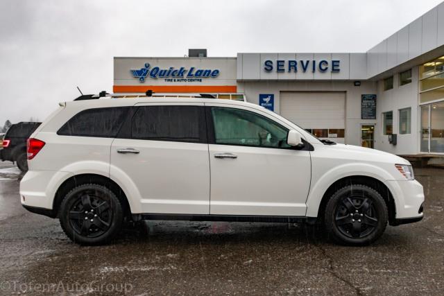 2014 Dodge Journey R/T