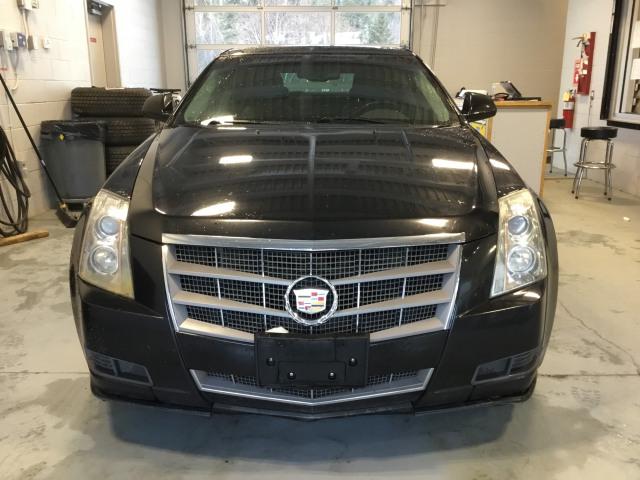 2010 Cadillac CTS 3.0L