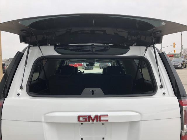 2015 GMC Yukon XL 1500 SLT