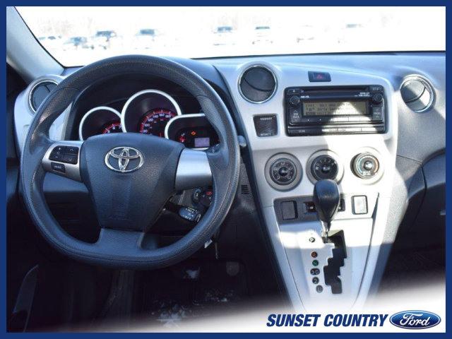 2014 Toyota Matrix Base