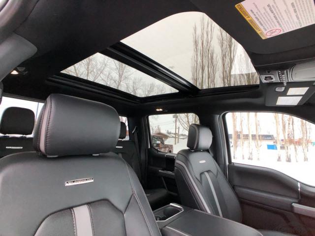 2019 Ford SuperDuty F-350 Platinum