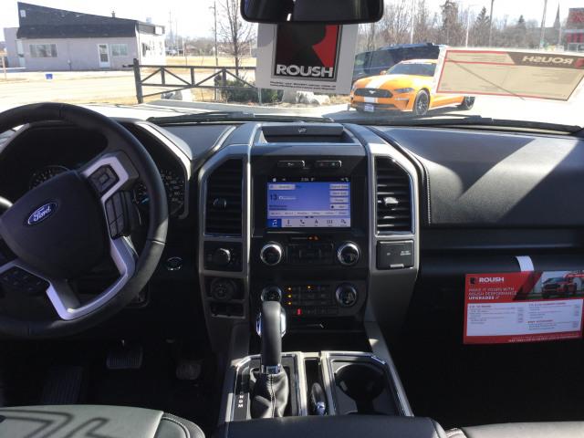 2019 Ford F-150 ROUSH Lariat Sport 4x4
