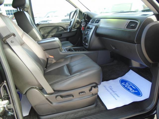 2012 Chevrolet Avalanche 1500 LT