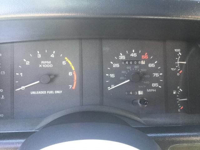 1987 Mustang GT
