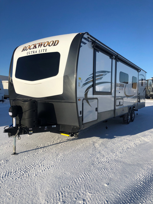 2019 Forest River RLT2706WS-W .