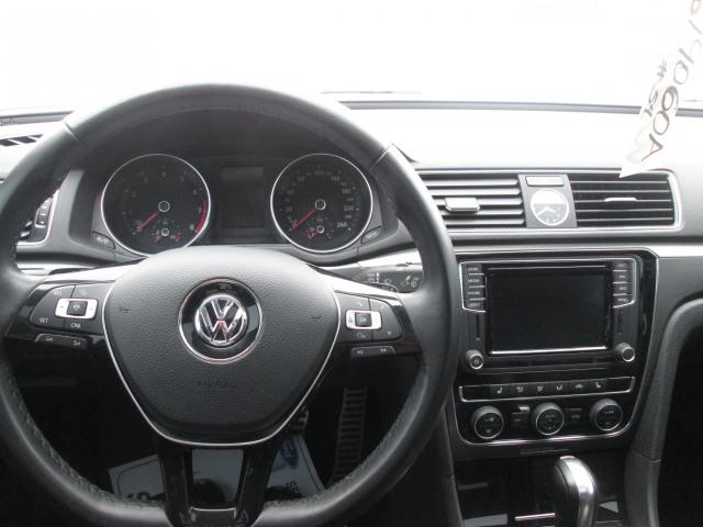 2016 Volkswagen Passat 1.8 TSI Highline