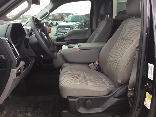 2016 Ford F-150 XLT 4x2