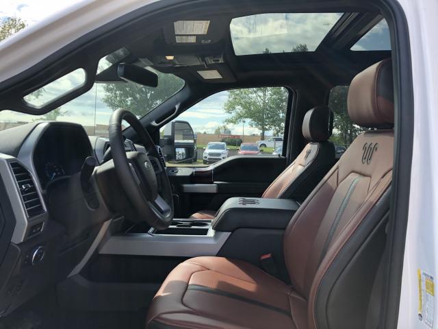 2019 Ford SuperDuty F-350 King Ranch®