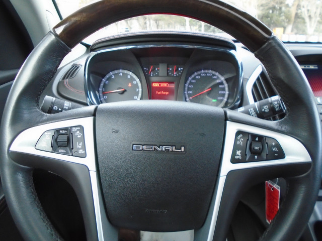 2013 GMC Terrain DENALI LOADED AWD $124.00 WEEKLY ZERO DOWN