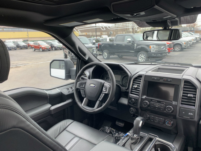 2019 Ford F-150 XLT Roush 4x4