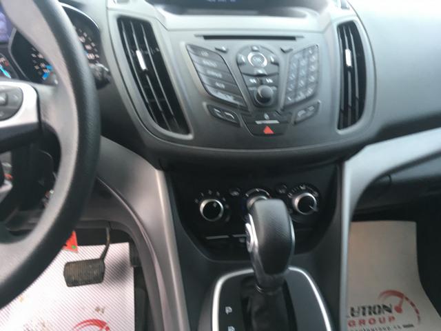 2013 Ford Escape ESCAPE SE