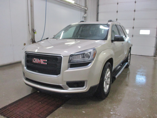 2015 GMC Acadia SLE  - Remote Starter - Power Windows - $207.76 B/W