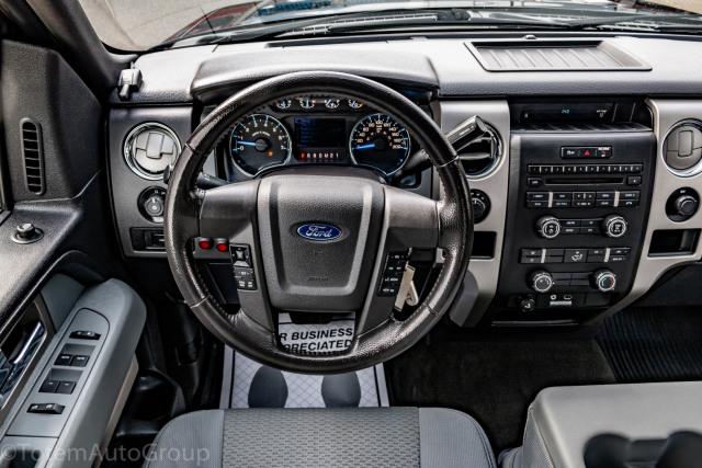 2011 Ford F-150 LGT