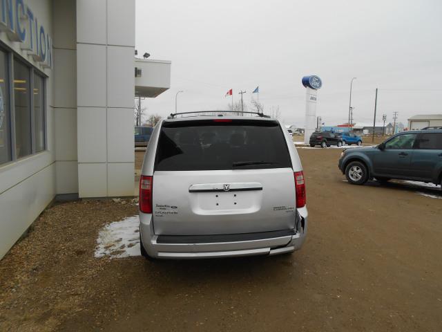 2010 Dodge Grand Caravan Wagon SXT