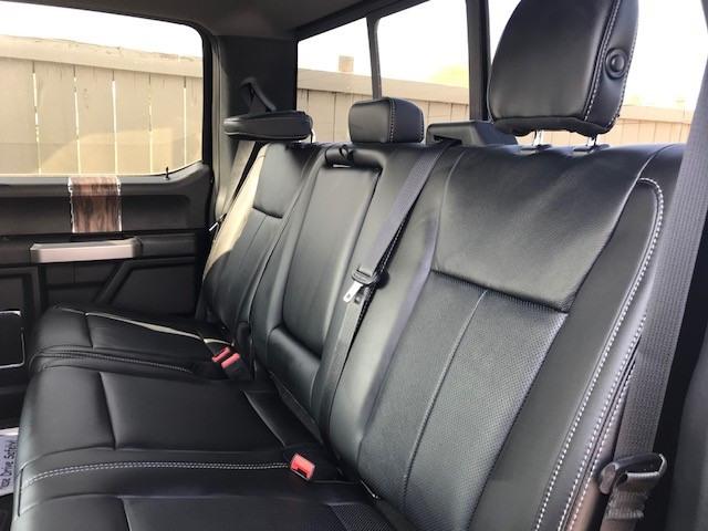 2019 Ford F-150 LARIAT