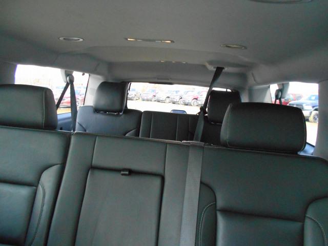2017 Chevrolet Suburban 4WD 1500 LT