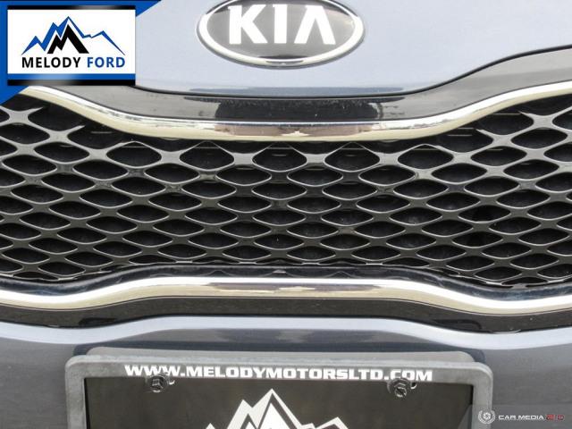 2015 Kia Optima LX
