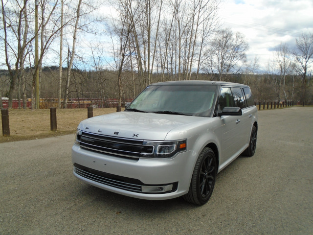 2018 Ford Flex LIMITED AWD LOADED $149.00 WEEKLY WITH ZERO DOWN