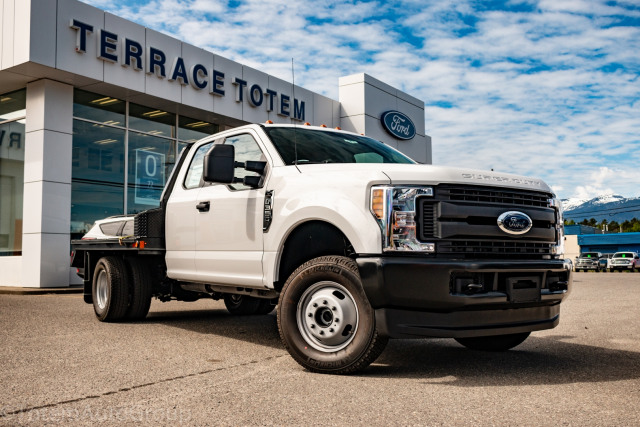 2019 Ford Chassis Cab F-350 XL