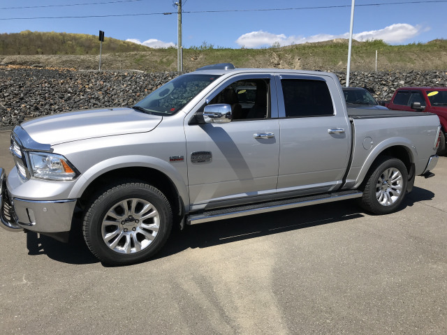 2014 RAM 1500 Longhorn