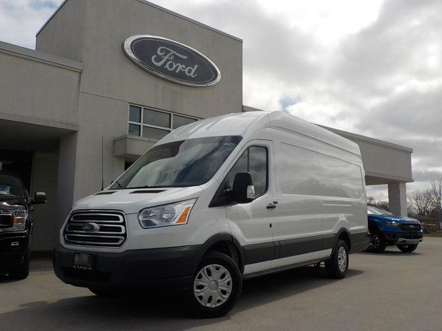 2017 Ford Transit XL