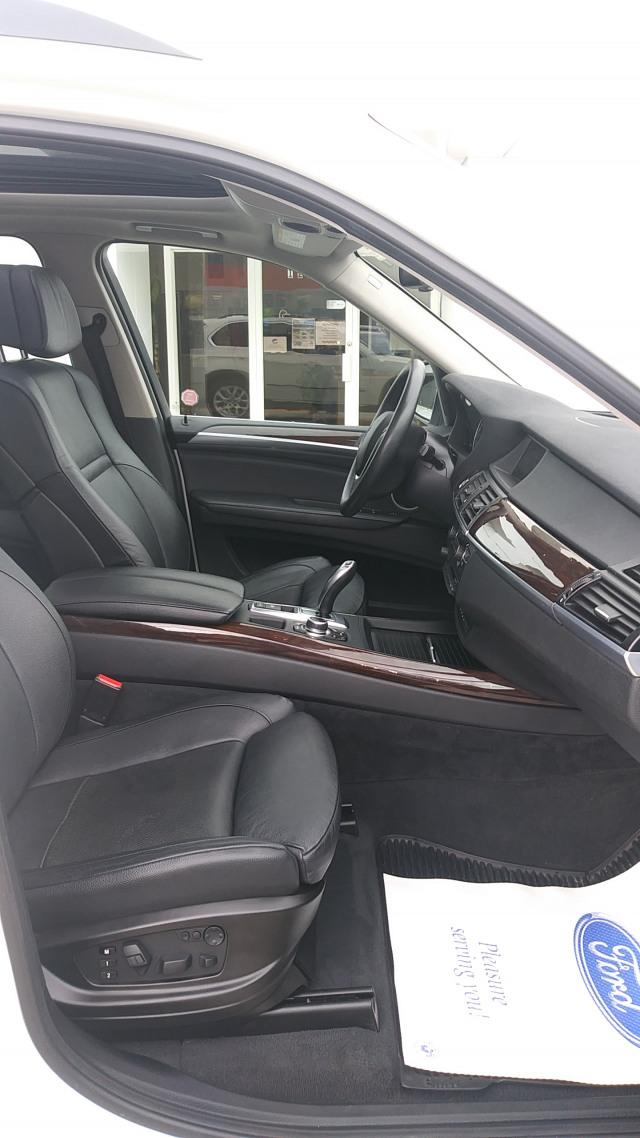 2012 BMW X5 xDrive50i
