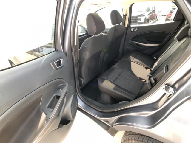 2019 Ford EcoSport SE