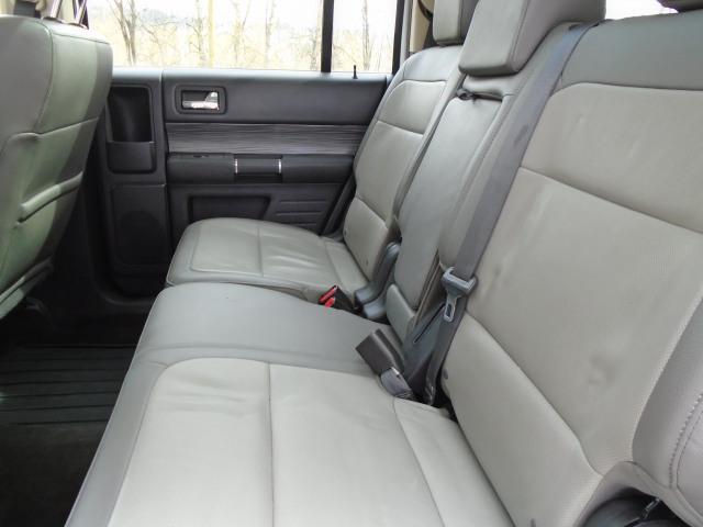2016 Ford FLEX AWD SEL LOADED LOCAL SUV $109 WEEKLY ZERO DOWN