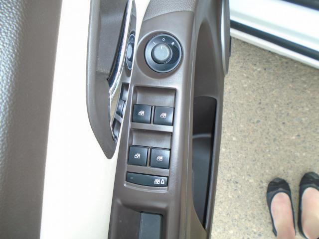 2011 Chevrolet Cruze LTZ Turbo