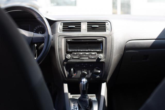 2013 Volkswagen Jetta 2.0 Trendline+