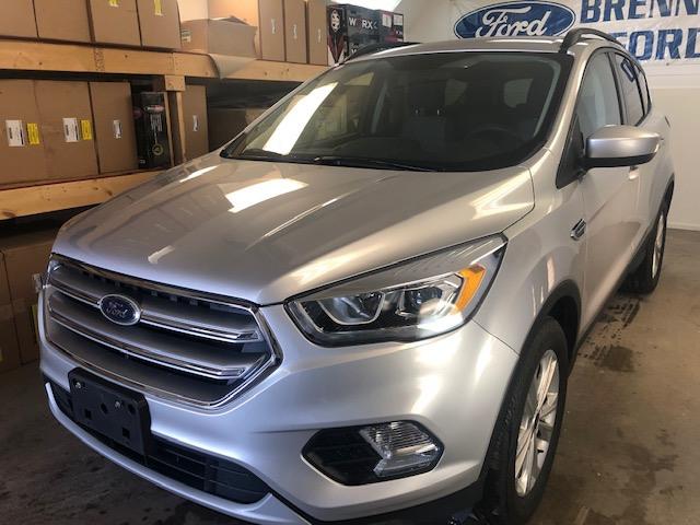 2017 Ford Escape SE  - Heated Seats - $148.09 B/W