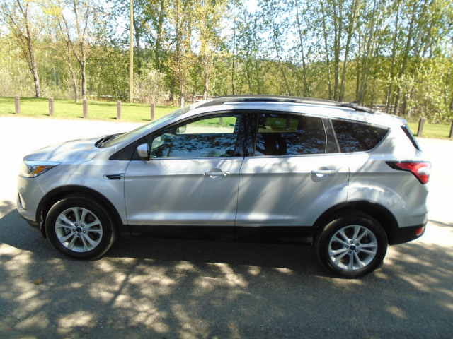 2018 Ford Escape SEL 4X4 LOADED $109 WEEKLY ZERO DOWN